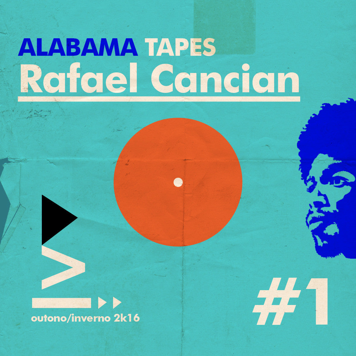 Alabama Tapes #1