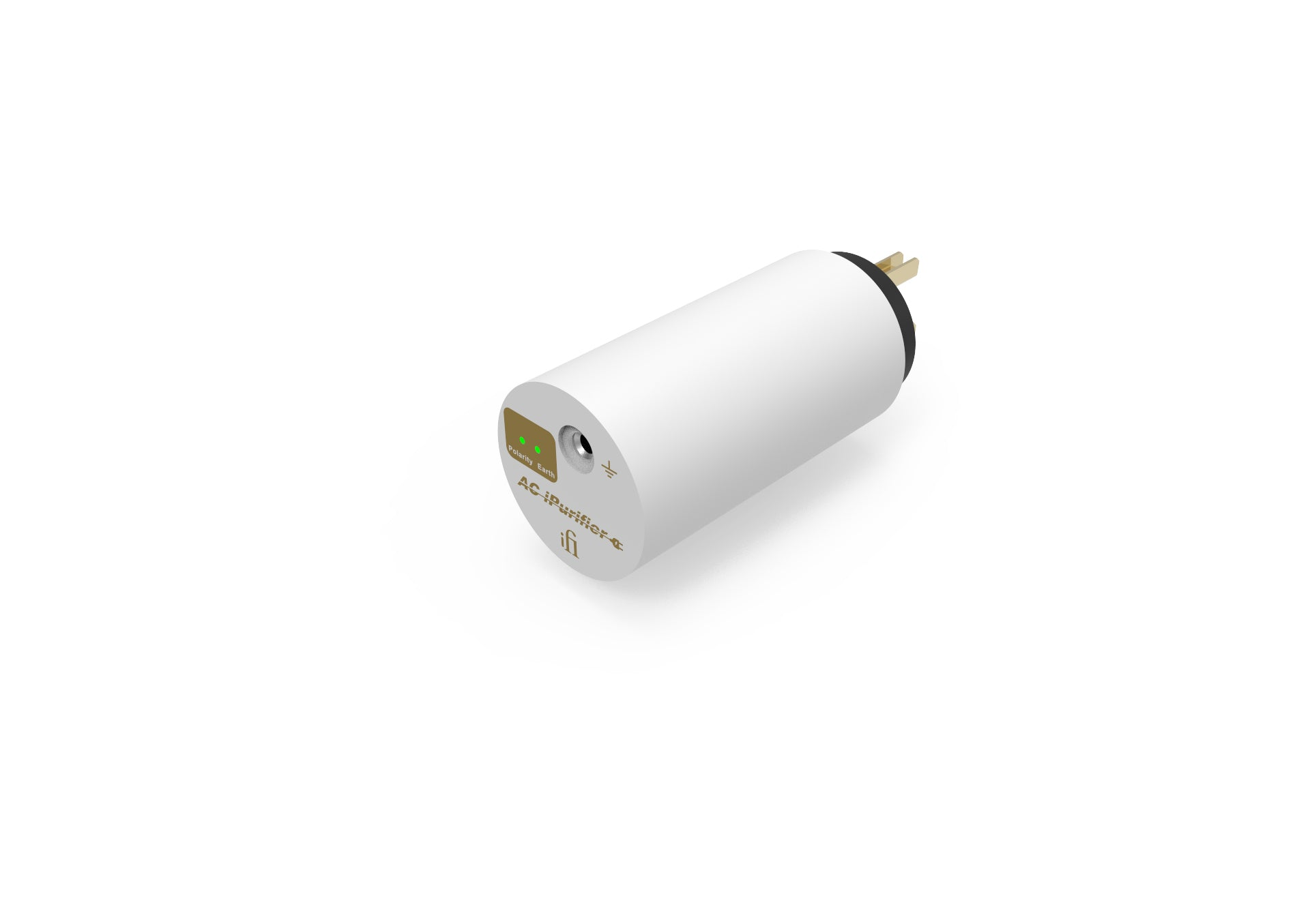 Ifi Ac Ipurifier Cleans Up Noisy Power To Audio Systems High Noise Filter For Stereo System