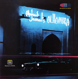 Ahmad Jamal's at the Alhambra Live  (Pure DSD)