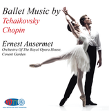 Ansermet conducts Ballet Music with the The Orchestra Of The Royal Opera House, Covent Garden Vol II