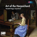 Art of the Harpsichord - Elizabeth Boggs, harpsichord