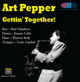Art Pepper - Gettin' Together! (Pure DSD)