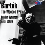 Bartók The Wooden Prince - London Symphony, Antal Dorati