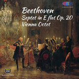 Beethoven Septet in E flat Op. 20 - Vienna Octet (Pure DSD)