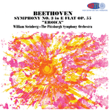Beethoven Symphony No. 3 -  William Steinberg - Pittsburgh Symphony Orchestra