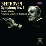 Beethoven Symphony No 3 - Bruno Walter Columbia Symphony Orchestra (Pure DSD)