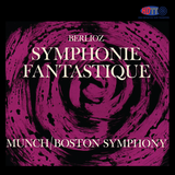 Berlioz Symphonie Fantastique - Charles Munch BSO 1962 Recording (Redux)