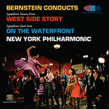 Bernstein conducts his Symphonic Suites (Pure DSD)