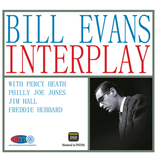 Bill Evans ‎– Interplay (Pure DSD)