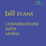 Bill Evans ‎– Conversations With Myself