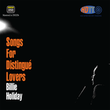 Billie Holiday ‎– Songs For Distingué Lovers  (Pure DSD)