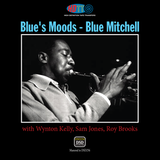 Blue Mitchell ‎– Blue's Moods (Pure DSD)