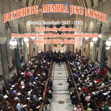 Dietrich Buxtehude Oratorio Membra Jesu Nostri - The Univ of Houston Moores School Concert Chorale & Instrumental Ensemble