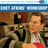 Chet Atkins' Workshop