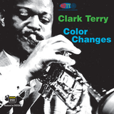 Clark Terry - Color Changes (PURE DSD)