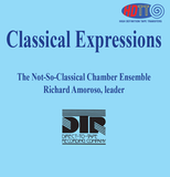Classic Expressions - DTR (Pure DSD)