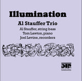 Illumination: Al Stauffer Trio (Pure DSD)