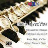 Music for Flute and Piano - Haydn & Prokofiev (Pure DSD)