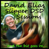 David Elias: Slipper DSD Sessions And The Bit Goes On...