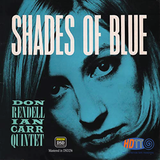 Don Rendell Ian Carr Quintet ‎– Shades Of Blue (Pure DSD)