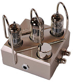 EarMax Silver Edition Headphone Amplifier