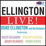 Ellington Live! - Duke Ellington and His Orchestra