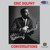 Eric Dolphy - Conversations (Pure DSD)