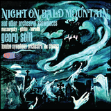 Georg Solti LSO - Night On Bald Mountain And Other Orchestral Showpieces