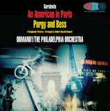 George Gershwin ‎– An American In Paris & Porgy And Bess A Symphonic Picture -  The Philadelphia Orchestra Ormandy