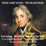 Haydn  Nelson Mass - Sir David Willcocks - The Choir Of King's College, Cambridge - London Symphony Orchestra