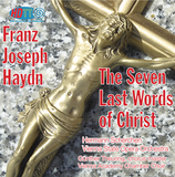 Haydn - The Seven Last Words Of Christ - Vienna State Opera Orchestra - Hermann Scherchen