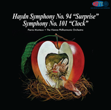 Haydn Symphonies No. 94 and 101 - Pierre Monteux and the  Vienna Philharmonic Orchestra
