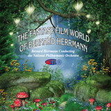 The Fantasy Film World of Bernard Herrmann - 4.0 Discrete Surround - Bluray