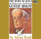 Holst Music conducted by Adrian Boult