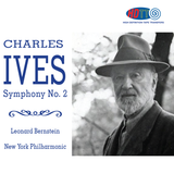 Ives Symphony No. 2 - Leonard Bernstein conducts the New York Philharmonic