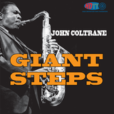 Giant Steps - John Coltrane