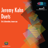 Jeremy Kahn Duets - International Phonograph, Inc. (Pure DSD)
