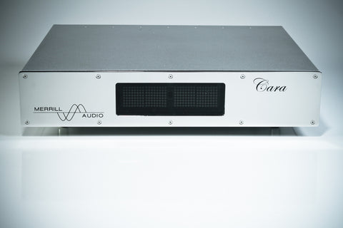 Merrill Audio Cara Preamplifier