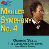 Mahler: Symphony No. 4 - George Szell Conducts the Cleveland Orchestra (Redux)