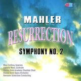 Mahler: Resurrection Symphony No. 2 - Hermann Scherchen Conducts the Vienna State Opera Orchestra