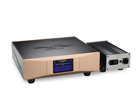 MERRILL MASTER TRIDENT Tape Head Preamplifier