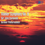 Mahler Symphony No. 9 - Berliner Philharmoniker - Sir John Barbirolli conducting (Pure DSD)
