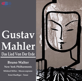 Mahler Das Lied von der Erde - Bruno Walter conducts the New York Philharmonic (Pure DSD)