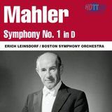 Mahler Symphony No. 1 - Erich Leinsdorf conducts The Boston Symphony Orchestra