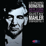 Mahler Symphony No. 4 In G Major - Leonard Bernstein conducts the New York Philharmonic