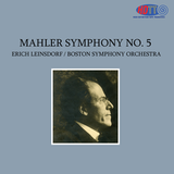 Mahler Symphony No. 5 - Erich Leinsdorf conducts The Boston Symphony Orchestra