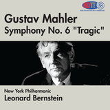 "Mahler Symphony No. 6 in A minor ""Tragic"" - Leonard Bernstein conducts the New York Philharmonic"