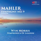 Mahler Symphony No. 9 -  Symphonica Of London conducted by Wyn Morris