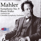 Mahler: Symphony No. 9 - Bruno Walter Conducts the Columbia Symphony Orchestra