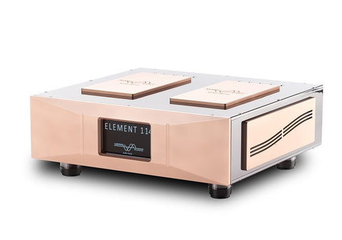 Merrill Audio Element 114 Stereo Power Amplifier